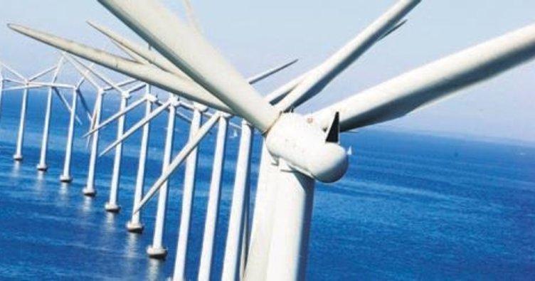Türkiye 'rüzgâr'da Avrupa dördüncüsü