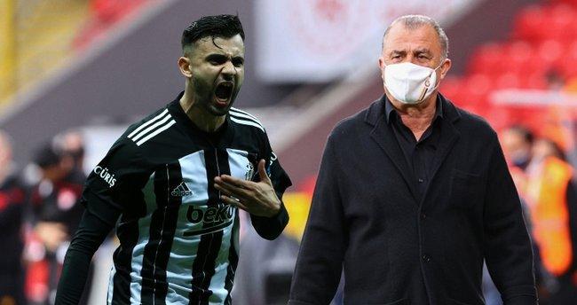 Son dakika: Galatasaray transfere 10 numara başlıyor! Rachid Ghezzal etkisi...
