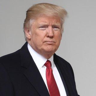 Trump: Saldırgan hasta ve deli biri!