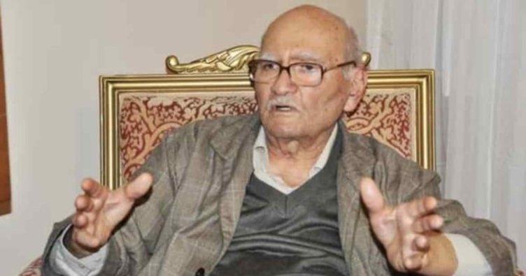 Eski Devlet Bakanı Süleyman Arif Emre hayatını kaybetti! Süleyman Arif Emre kimdir?