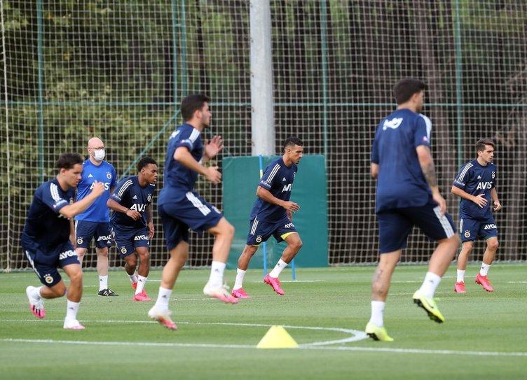 Son dakika haberi: Fenerbahçe'den Fatih Terim'i şoke edecek transfer!