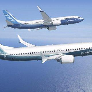 Cezayir Boeing 737 Maxlere hava sahasını kapattı