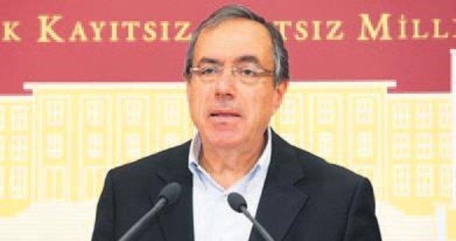CHP'li Atilla Kart, 15 bin TL tazminata mahkûm oldu