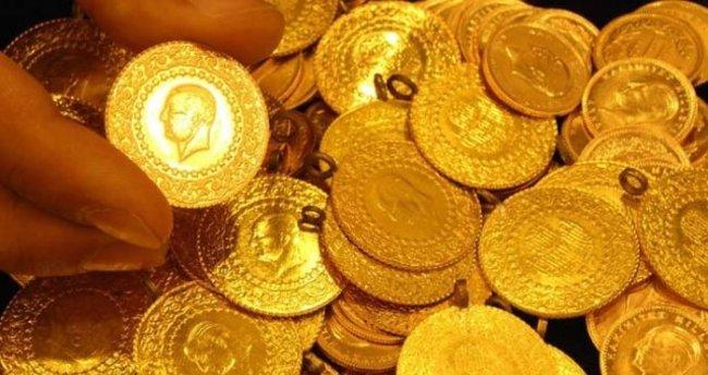 Altının gramı 3 ayın zirvesinde