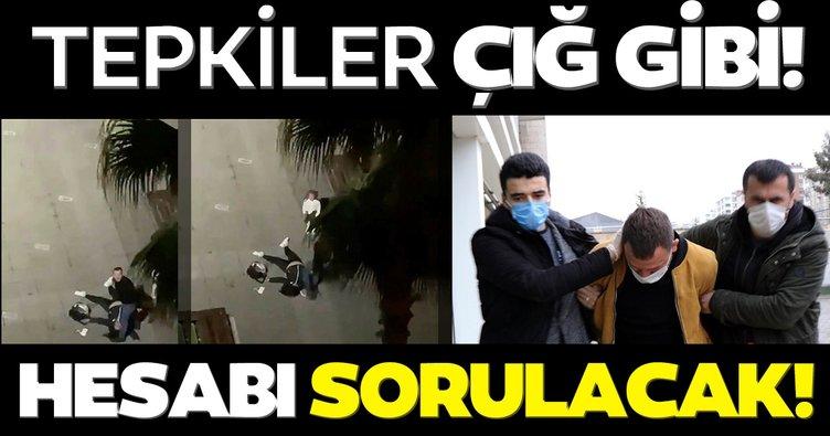 Son dakika haberi    Samsun'daki vahşete tepkiler çığ gibi: Hesabı sorulacak