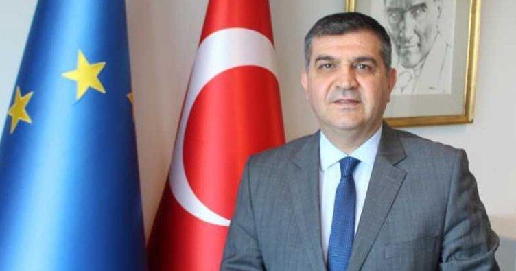 Balkanlar ve AB Ankara'da göürüşülecek