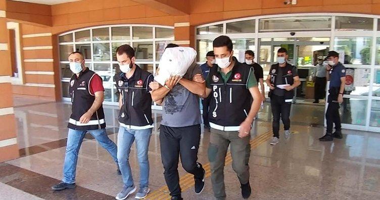 Şehit ailesini de dolandıran 9 şüpheli tutuklandı