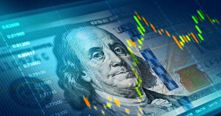 Dolar kaç TL, ne kadar? 3 Haziran Dolar/TL - Euro/TL kuru canlı alış ve satış fiyatları
