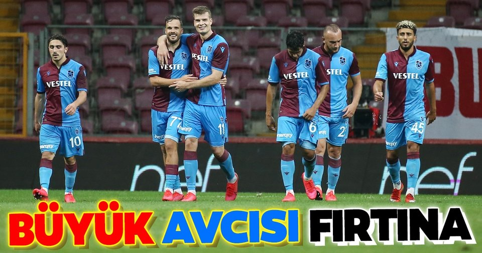 TRABZON - cover