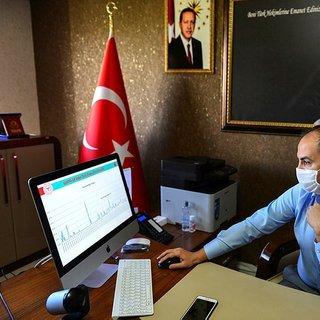 Tunceli'de alınan tedbirlerle vaka sayısında yüzde 50 düşüş yaşandı