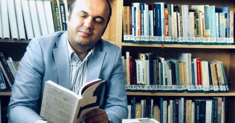 """Hakan Güzeldere'nin yeni kitabı """"Aşka Uzak"""" raflardaki yerini aldı"""