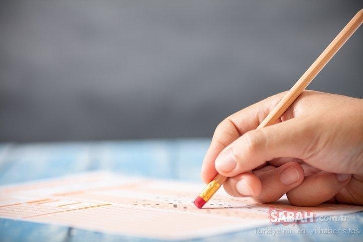 AÖF yaz okulu sınavı ne zaman ve saat kaçta yapılacak? 2020 AÖF yaz okulu sınavı nasıl olacak, online mi yapılacak?