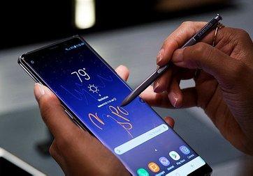 Samsung Galaxy S8 ve Note 8 kullanıcılarına kötü haber!
