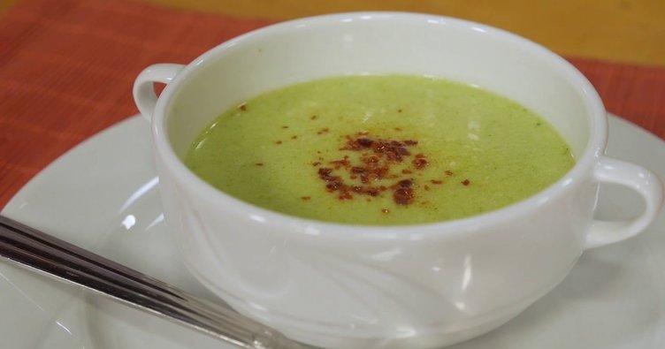 Brokoli çorbası tarifi ve yapılışı: Nefis lezzetiyle brokoli çorbası nasıl yapılır?