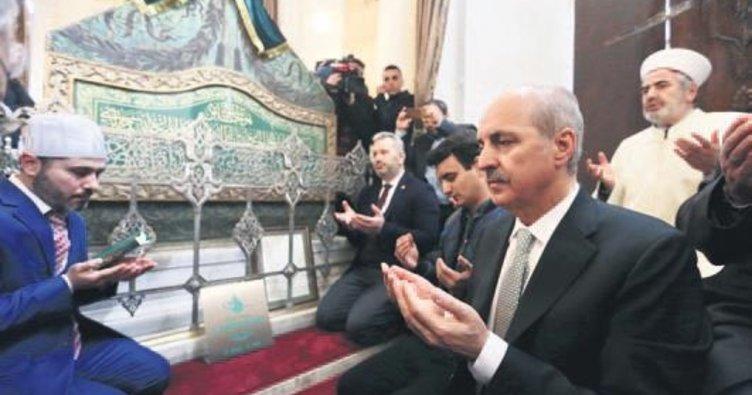 'Sultan 2. Abdülhamid dönemiyle benzerlik var'