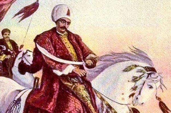 Osmanlı padişahlarının dünyayı dize getiren sözleri