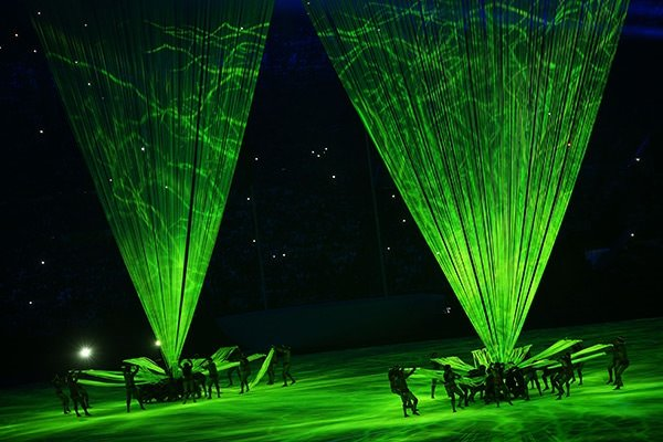 Rio 2016 Yaz Olimpiyat Oyunları