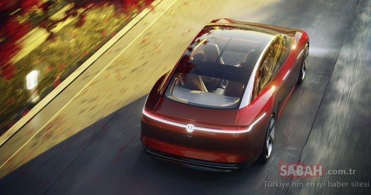 Volkswagen Passat'ın 50 yıllık hikayesi son buluyor! Alman otomotiv devi Passat'ın fişini çekmeye hazırlanıyor