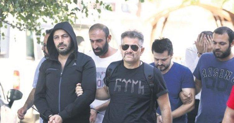 ABD Büyükelçiliği'ne saldıranlar tutuklandı
