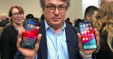 Dünyanın beklediği yeni 2018 iPhone'lar tanıtıldı! İşte Apple'ın 2018 yılı iPhone Xs, iPhone Xs Max ve iPhone Xr'ın ilk görüntüleri