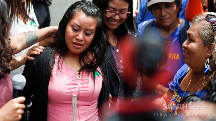 Çete üyelerinin tecavüzüne uğrayıp ölü doğum yapan kadından son dakika haberi geldi! Mahkemenin kararı sonrası...