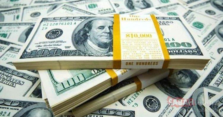 Dolar bugün ne kadar? 13 Temmuz Cuma dolar kuru alış ve satış fiyatları!