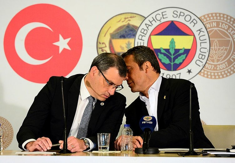 Fenerbahçe'de ilk transfer tamam: Yerry Mina