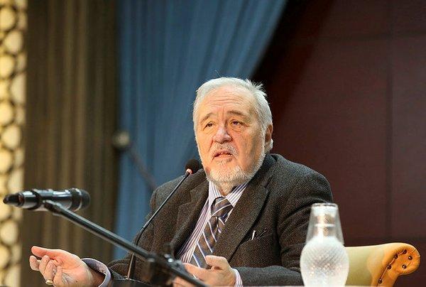 Prof. Dr. Ortaylı'dan Nobel Edebiyat Ödülü eleştirisi...