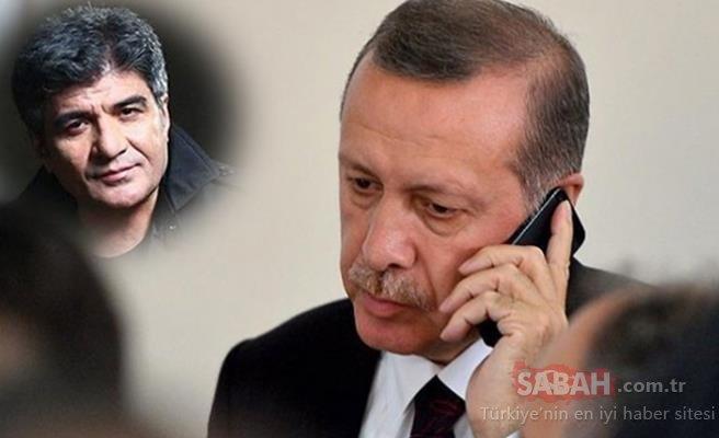 Ünlü şarkıcı İbrahim Erkal'ın eşi Filiz Akgün: Başkan Erdoğan sayesinde vasiyetini yerine getirdim...