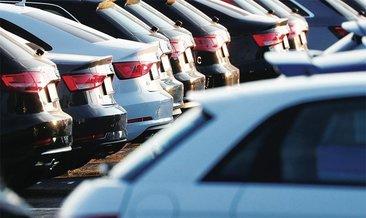 Haziranda ikinci el araç satışları ikiye katlandı
