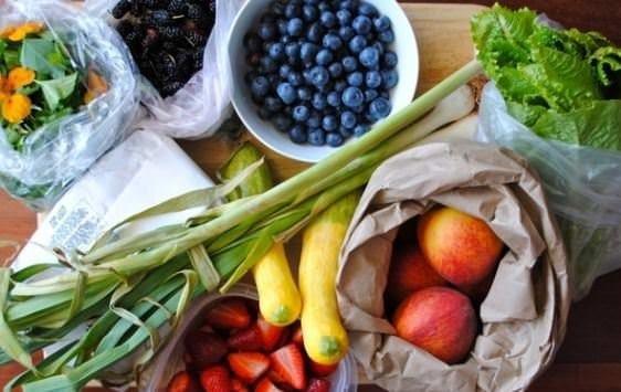 Sağlıklı beslenmenin 5 temel adımı