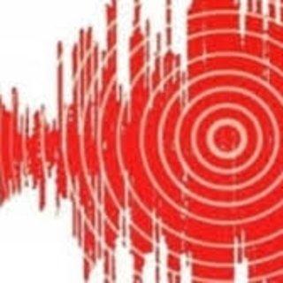 İran'da korkutan deprem...