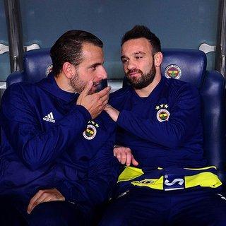 Fenerbahçe'nin Zenit maçı kadrosu açıklandı! 2 isim yok...