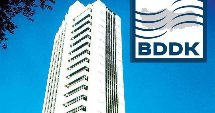 BDDK, aktif rasyosu hesaplaması ile ilgili yeni karar aldı