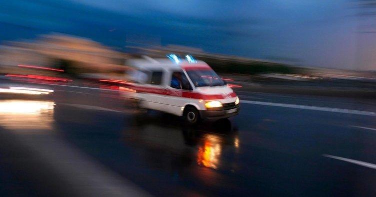 Rize'de yaşanan silahlı kavgada bir kişi öldü, bir kişi yaralandı