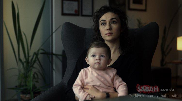 Türkiye'nin Oscar adayı 'Bağlılık Aslı' bugün vizyonda!