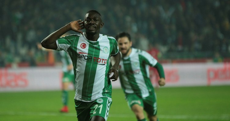 Yeni Malatyaspor Fofana ile anlaştı, Güray Vural ise...
