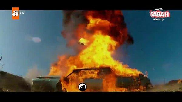 Bir Zamanlar Çukurova 78. Bölüm Fragmanı yayınlandı | Video