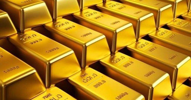 Altının kilogramı 262 bin liraya yükseldi