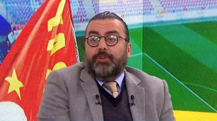 Emre Bol'dan Galatasaray'a: Allah aşkına 5-6 gol yemeyin
