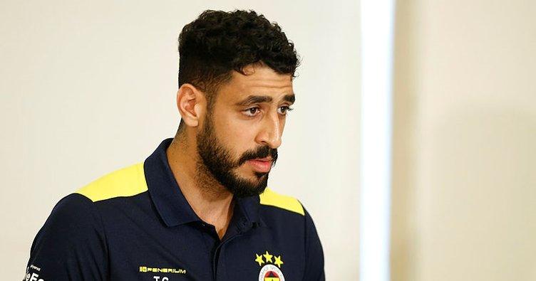 Fenerbahçe'nin yıldızı Tolga Ciğerci'den Galatasaray sorusuna şok yanıt!