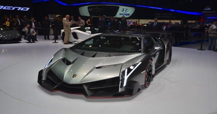 Dünyanın En Pahalı Arabaları Galeri Otomobil 29 Nisan 2019