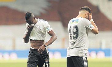 18'lik golcü Beşiktaş'ı yıktı