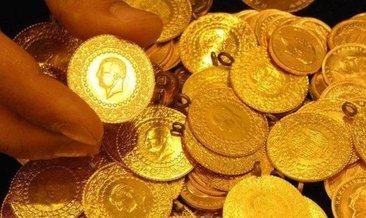Altın fiyatları 10 ayın zirvesinde!