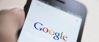 Google'da da erişim problemi yaşandı!