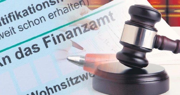 Almanya'da 1.25 milyar euro vergi kaçırıldı