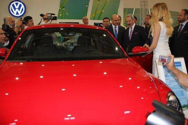 Mersin Auto Show Fuarı