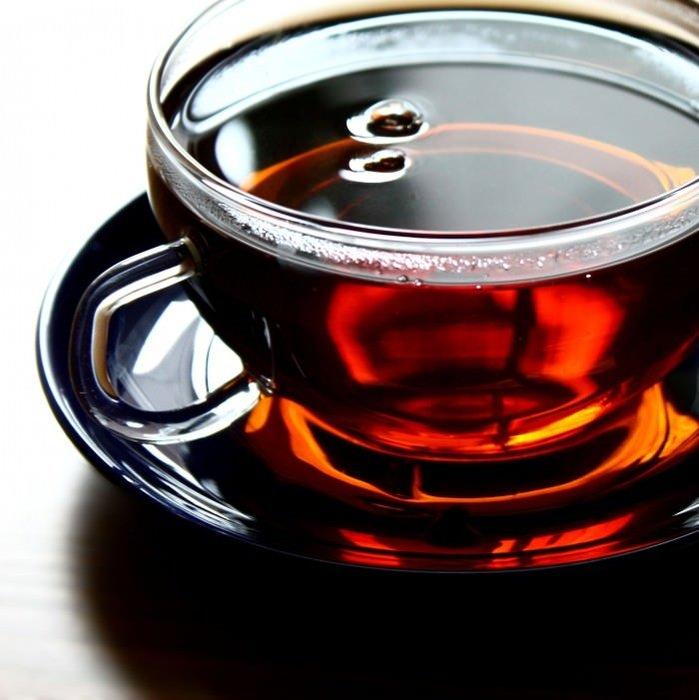 Siyah çay bilinçli tüketildiğinde şifa kaynağıdır