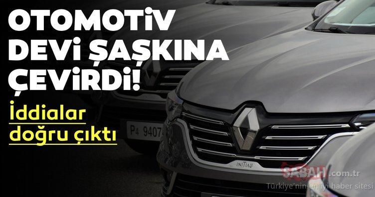 2021 Renault Trafic resmen duyuruldu! Renault hafif ticari modelini makyajladı