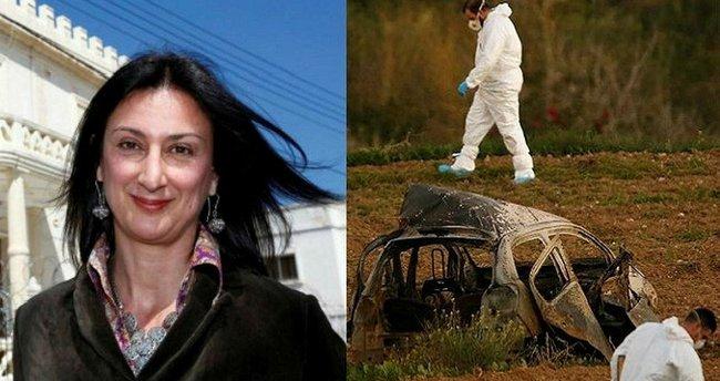Galizia suikasti raporunda devlet sorumlu bulundu